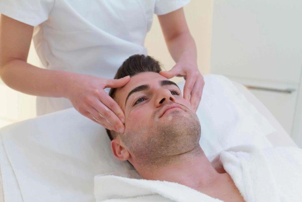 beauty center team luca parrucchieri